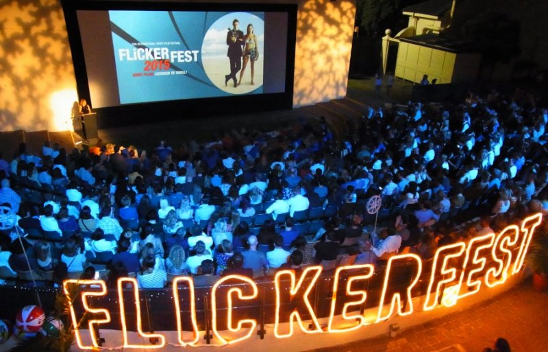 Flickerfest call for entries!