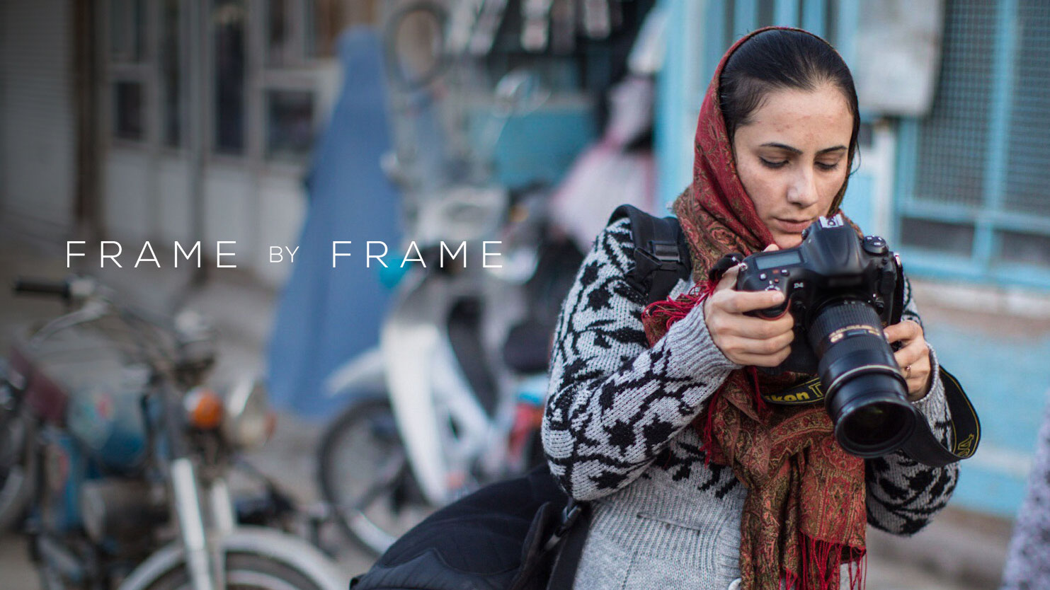 The Persian Film Festival is back, News