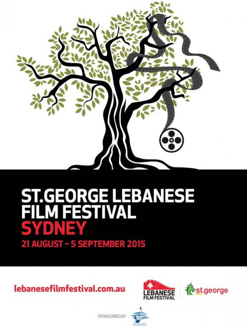 The biggest Lebanese Film Festival in the world