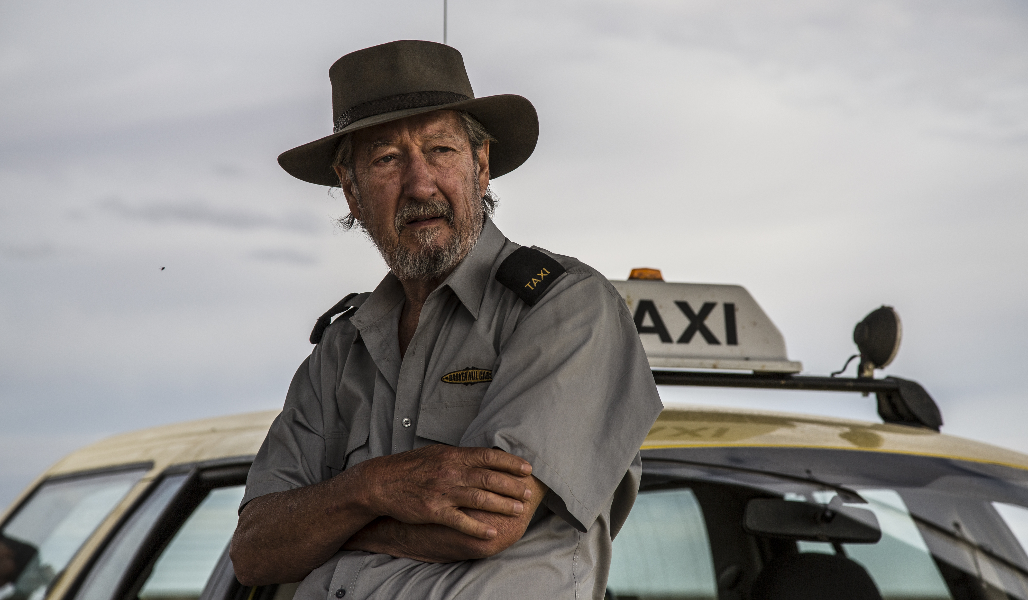 Jeremy Sims talks about directing Last Cab to Darwin, News