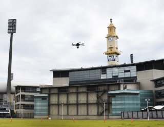Screen NSW runs Unmanned Aerial Vehicle Workshop
