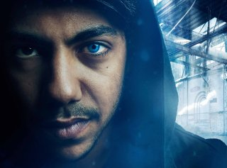 Cleverman picks up!