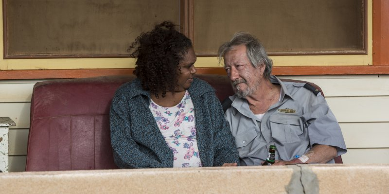 Screen NSW supported projects rule AACTA Award nominations