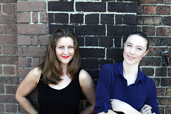 Show me the money: Interview with EFF recipients Liz Cooper and Bethany Bruce, News