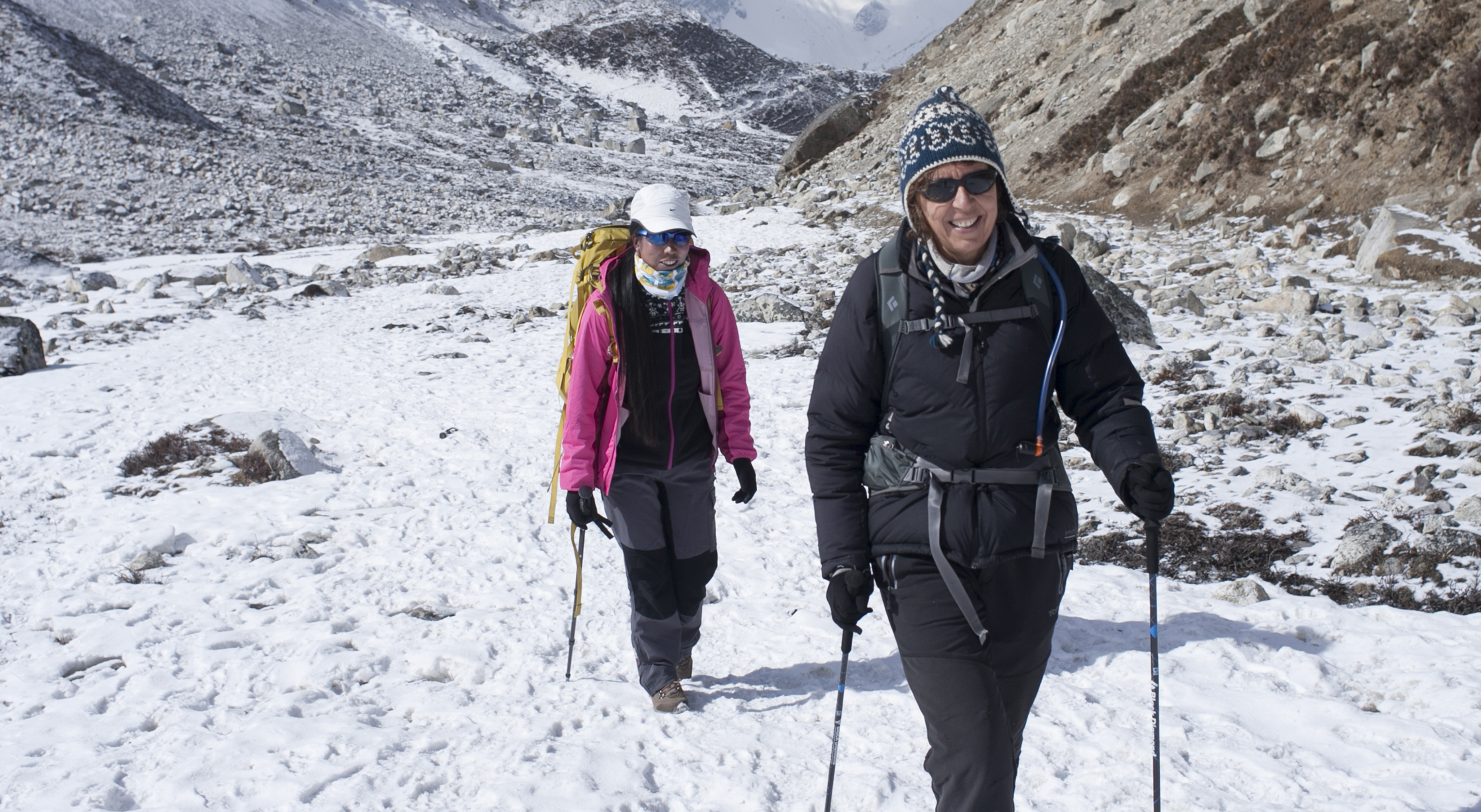 Interview with Bridget Ikin: Sherpa, diversity and Rebel Wilson. , News
