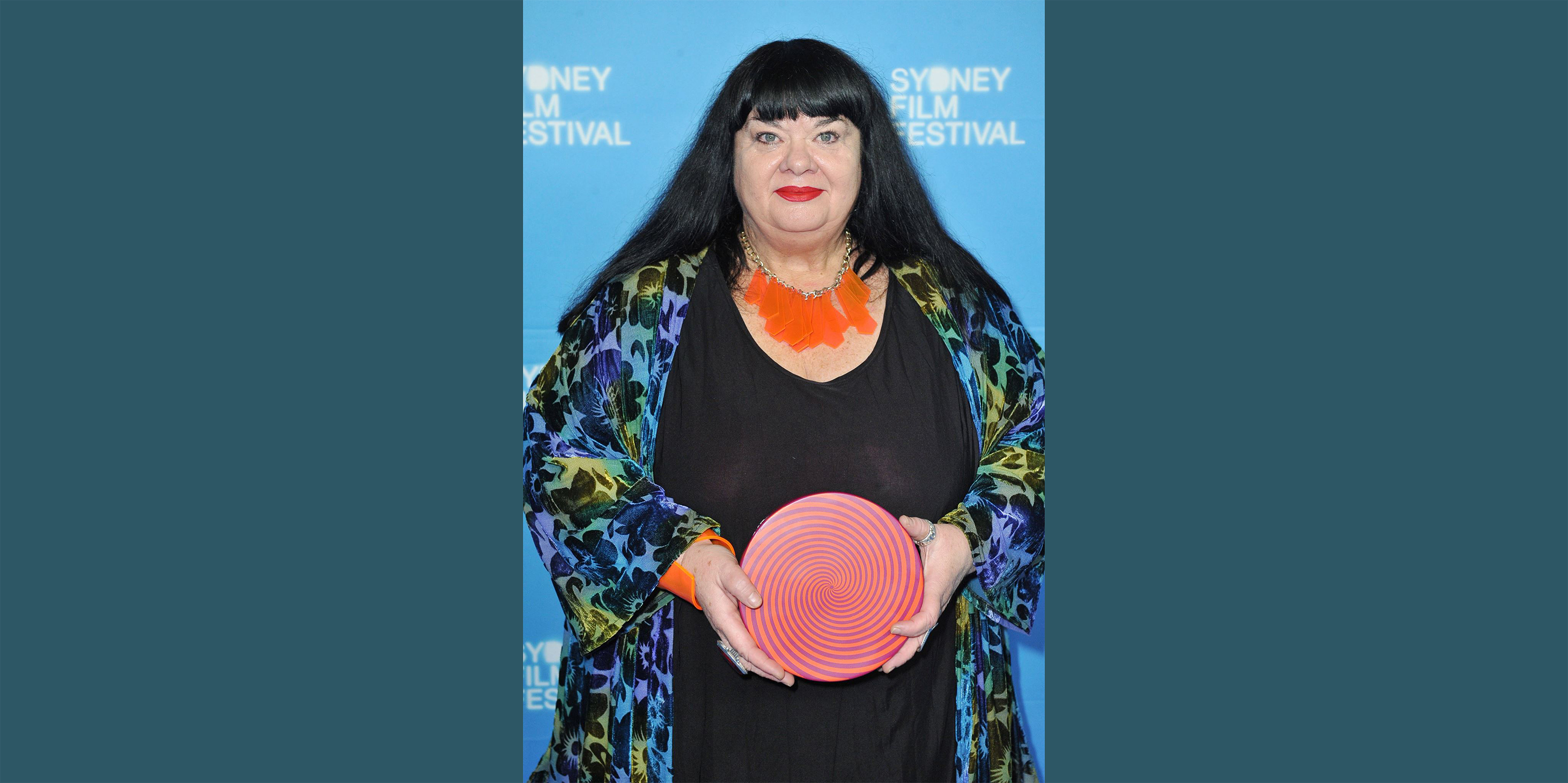 Lynette Wallworth awarded the inaugural Sydney UNESCO City of Film Award, News