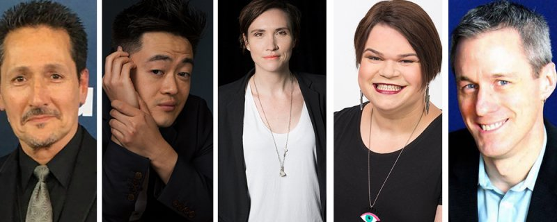 NSW screen industry comes together for public forum on LGBTIQ representation