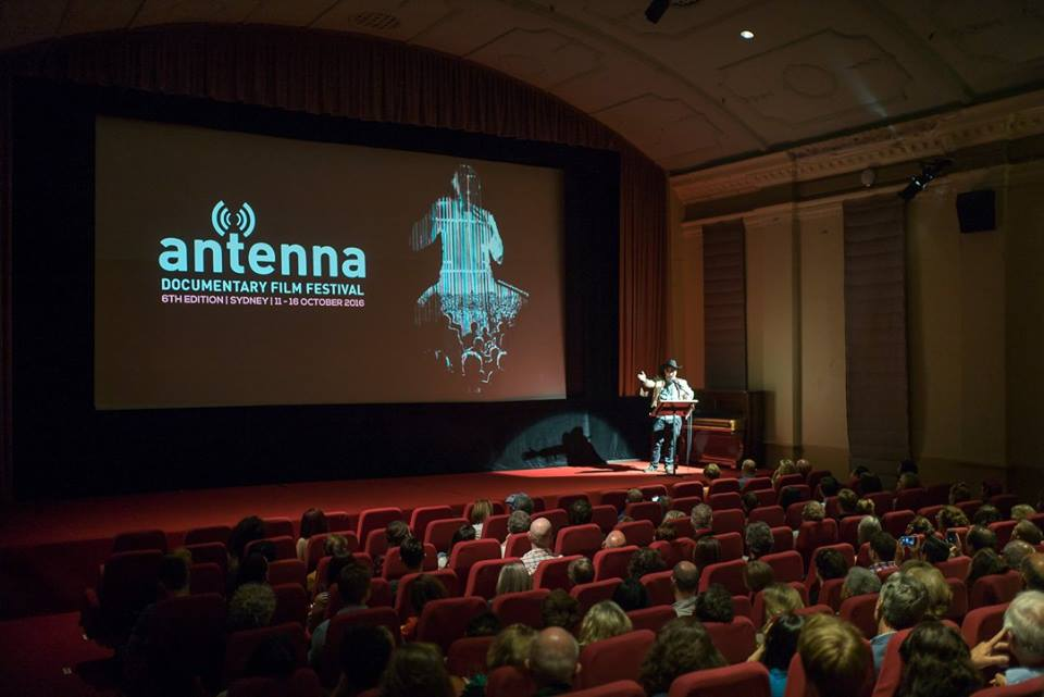 Antenna Documentary Film Festival 2017: Call for submissions, News