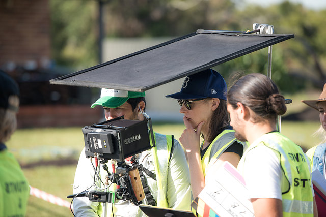 Interview with Brook Goldfinch: Outbreak Generation, News