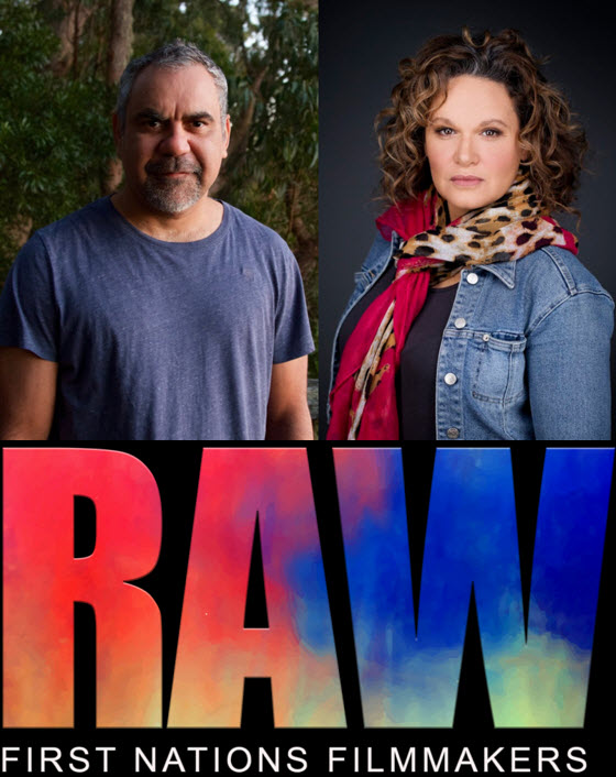 Applications for RAW are open - $60,000 TV Pilot Project , News