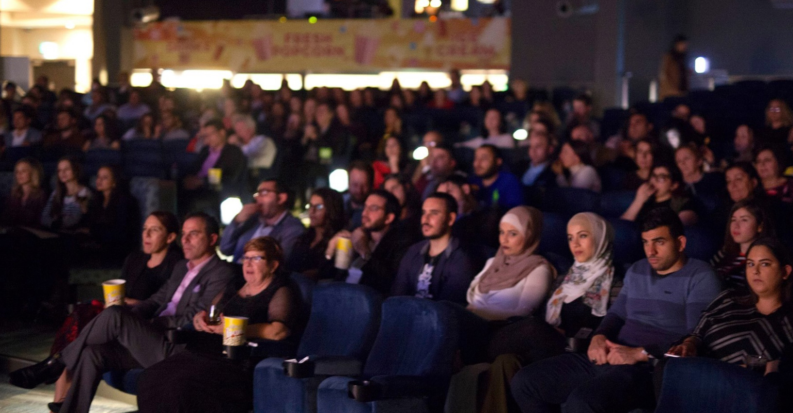 It's back! Thousands of film-goers are heading to Bankstown to participate in the cultural experience of the Lebanese Film Festival, News