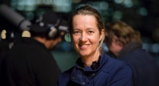 Director Kate Dennis to be honoured with the Create NSW Annette Kellerman Award