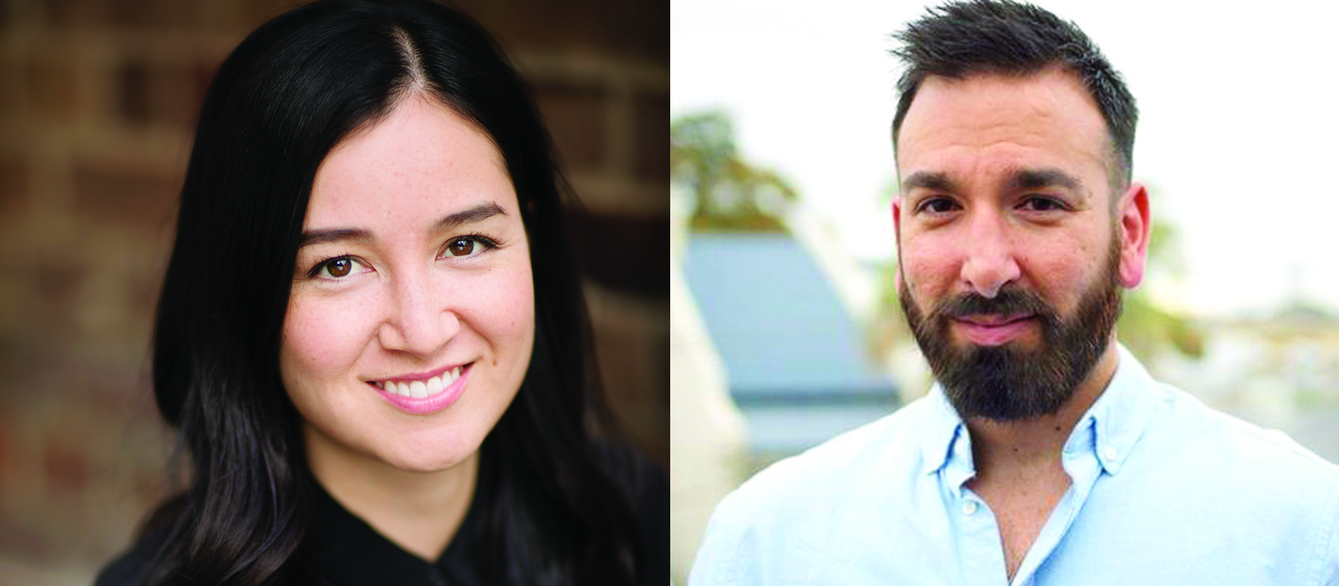 Niki Aken and Charles Billeh chosen to complete paid Create NSW Emerging Producer Placements, News