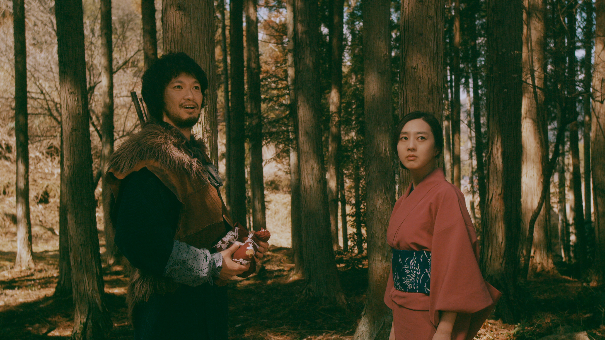 Director Kiki Sugino makes Japanese folklore chillingly modern, News