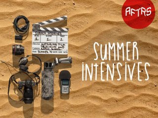 AFTRS Summer Intensives