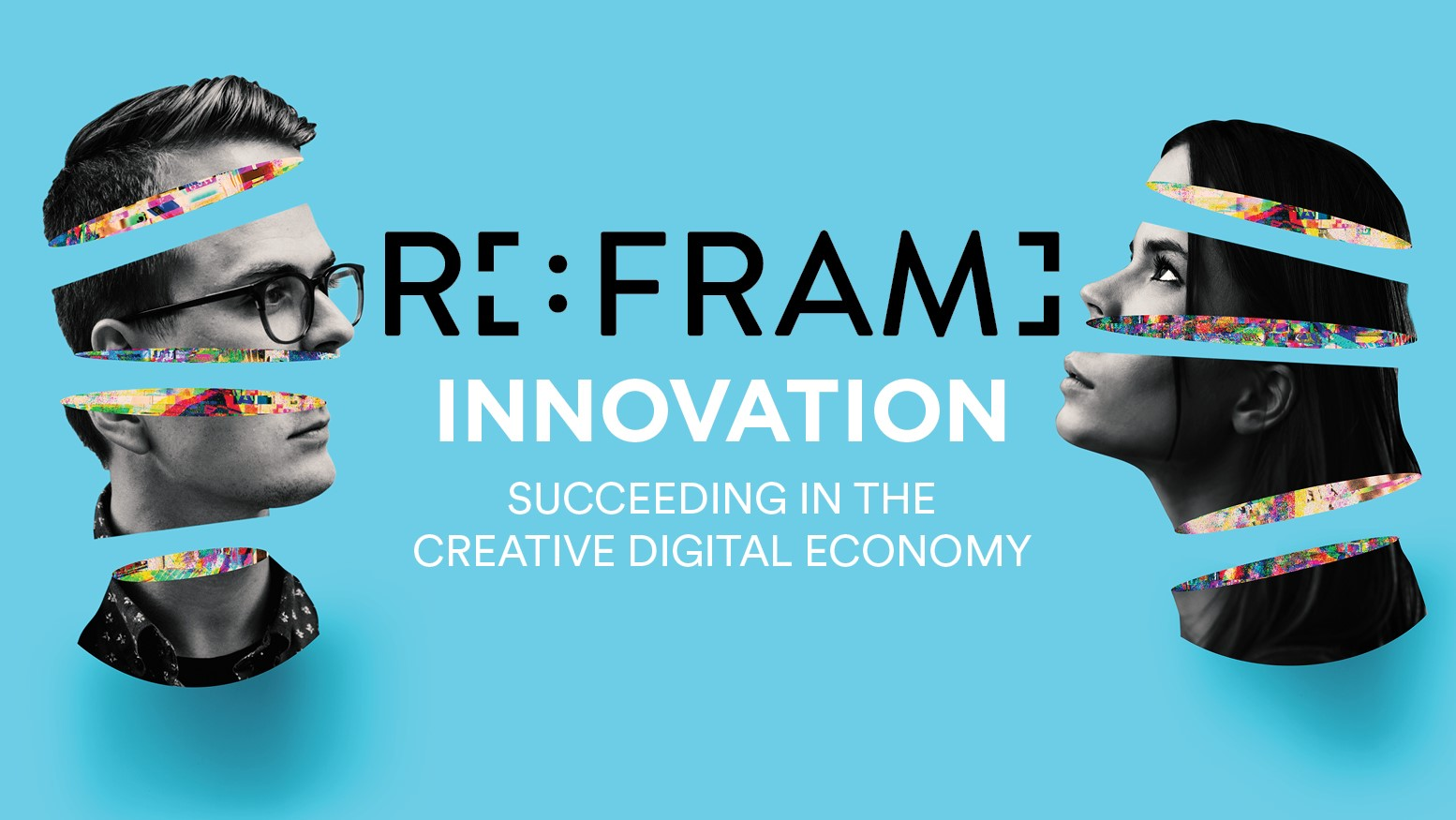 AFTRS RE: FRAME INNOVATION, News