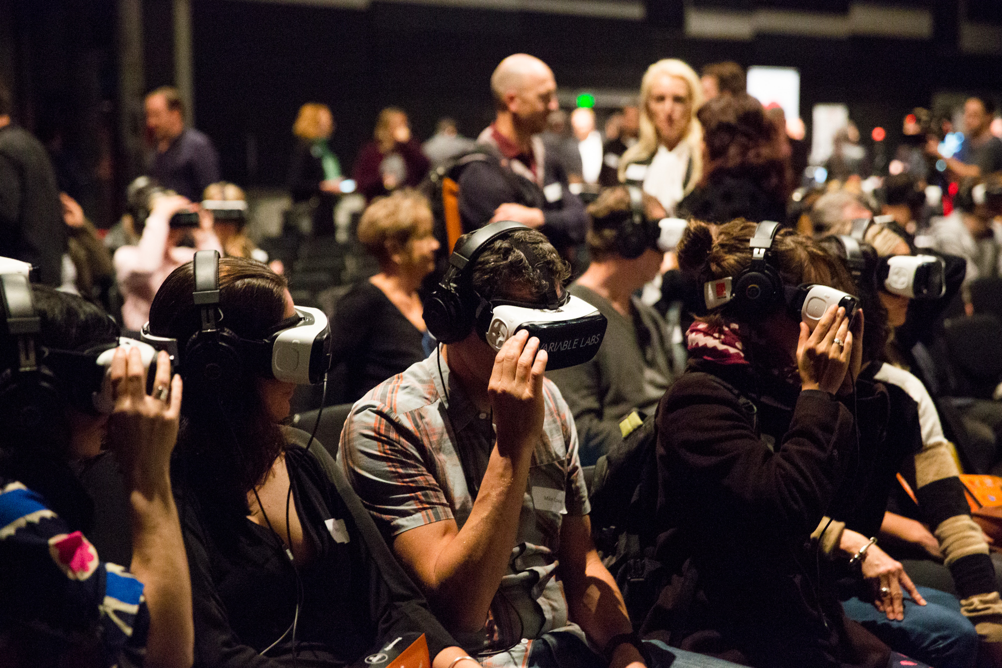 360 VISION – Invite Only Industry Event, News