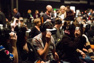 360 VISION – Invite Only Industry Event