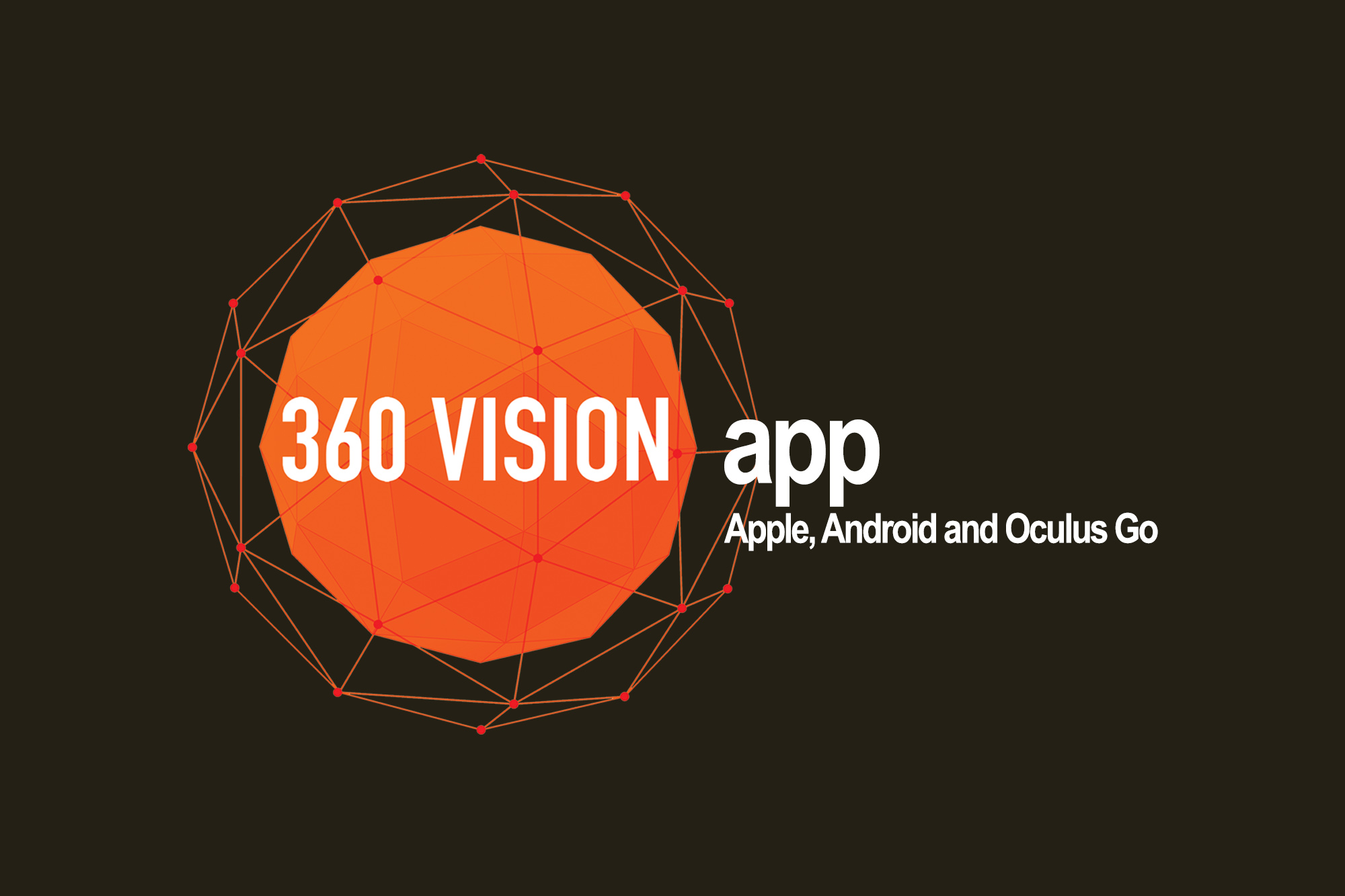 360 Vision app is now available now, News