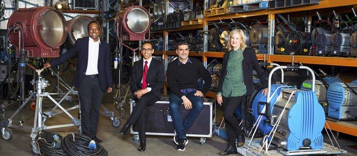 New film fellowship announces $200,000 to kick start four Australian filmmakers