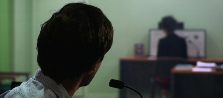 Sydney documentary maker Kathryn Millard on making her film Shock Room