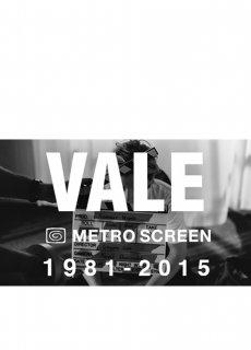 Vale Metro Screen