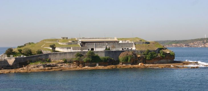Mission not impossible: How Sydney's Bare Island enticed a Hollywood Blockbuster