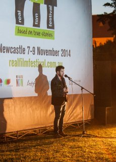 Real Film Festival heads to Newcastle.