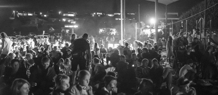 Coffs Coast Film Festival Scene Reignites