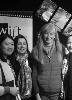 We hear from WIFT