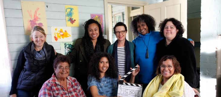 Interview with Lois Randall: embracing diversity in film making