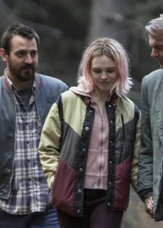 Interview: The Daughter
