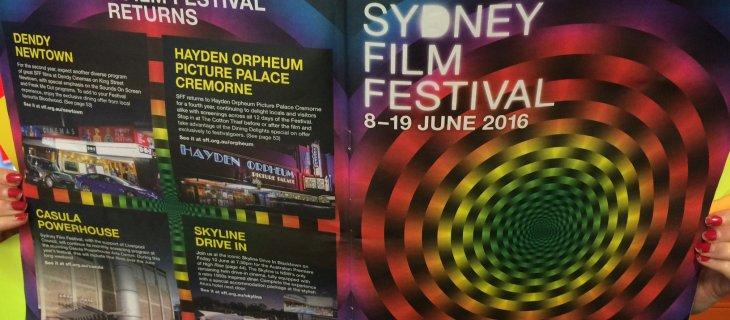 Screen NSW Staff Picks: Sydney Film Festival