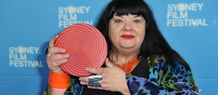 Lynette Wallworth awarded the inaugural Sydney UNESCO City of Film Award