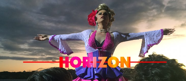 Interview with Brian Cobb: The Horizon web series, Stephan Elliott and taking over the old Metro Screen space