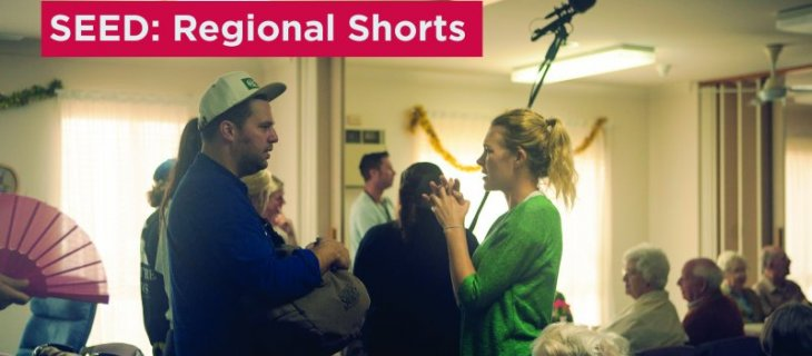 Screen NSW has launched a new initiative to unearth filmmaking talent and content creators from regional NSW, SEED: Regional Shorts