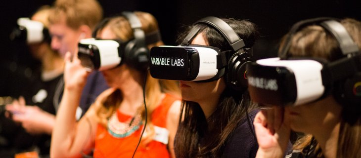Create NSW and ABC announce two VR development initiatives