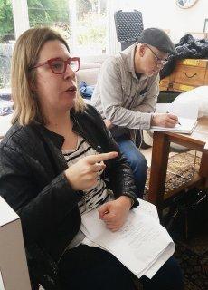 Interview with Johanna Garvin: Milky Pop Garvin