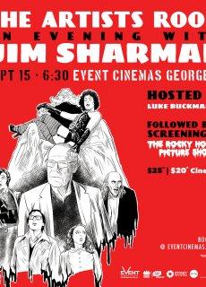 The Artist's Room - Jim Sharman