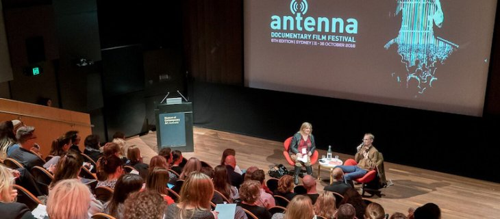 Antenna 2017 DocTalk