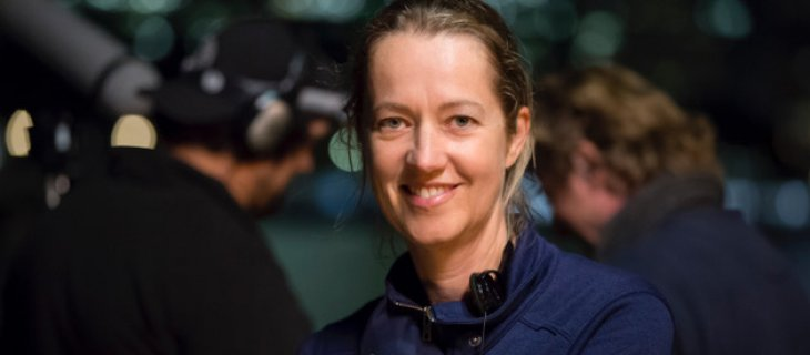 Emmy nominated Director Kate Dennis to be honoured with the Create NSW Annette Kellerman Award with Vogue Australia