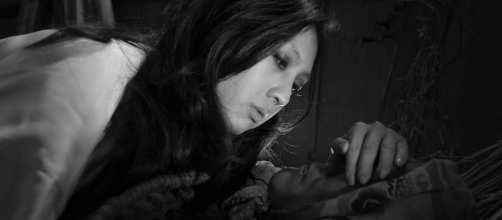 Director Kiki Sugino makes Japanese folklore chillingly modern