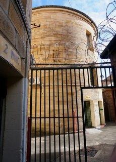 Location Spotlight on Parramatta Gaol