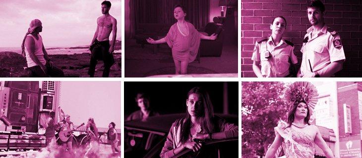 Australian LGBTIQ shorts premiere on SBS On Demand