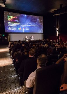 Sydney Film Festival calls for Screenability submissions