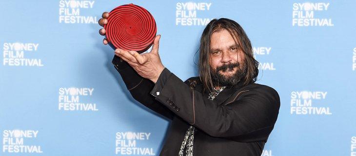 Warwick Thornton awarded the 2018 Sydney UNESCO City of Film Award