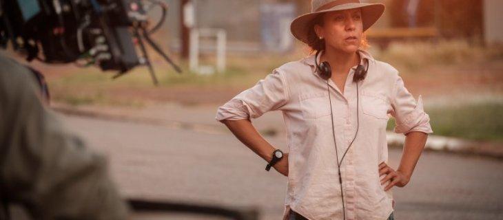 #SheDirects: a new development initiative for female TV drama directors