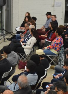 SBS and NITV: Meet The Broadcasters Event and Pitching Session