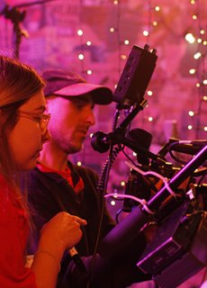 AFTRS Open Day and AFTRS Postgraduate Information Evening