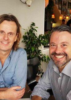 Screenworks and Australians in Film form international partnership